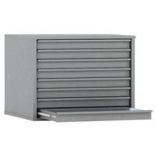 Шкаф картотечный ШМС-2.06