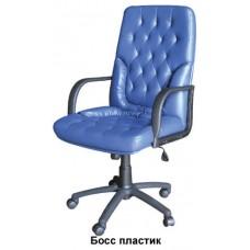 """Кресло для руководителя """"Босс"""" пластик"""