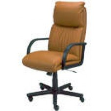 "Кресло для руководителя ""Дарв"" пластик"