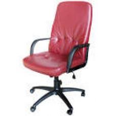 """Кресло для руководителя """"Комо"""" пластик"""