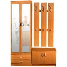 Шкаф гардеробный Д-108