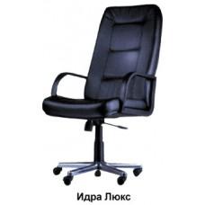"""Кресло для руководителя """"Идра"""" пластик"""