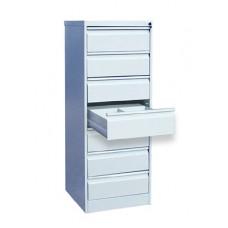 Шкаф картотечный KP - 7