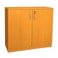 Шкаф книжный Д-111