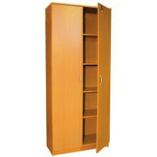 Шкаф книжный Д-113