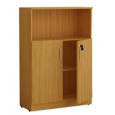 Шкаф книжный Д-112