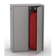 Шкаф для 2-х газовых баллонов ШМС-22