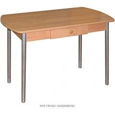 Кухонный стол с ящиком М142.2