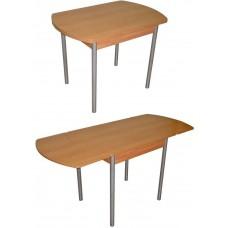 Раздвижной стол для кухни М142.5